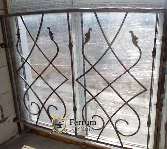 балконное ограждение2