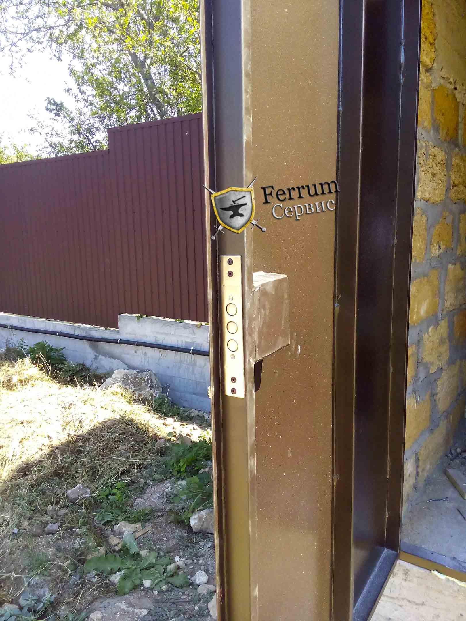 дверь11