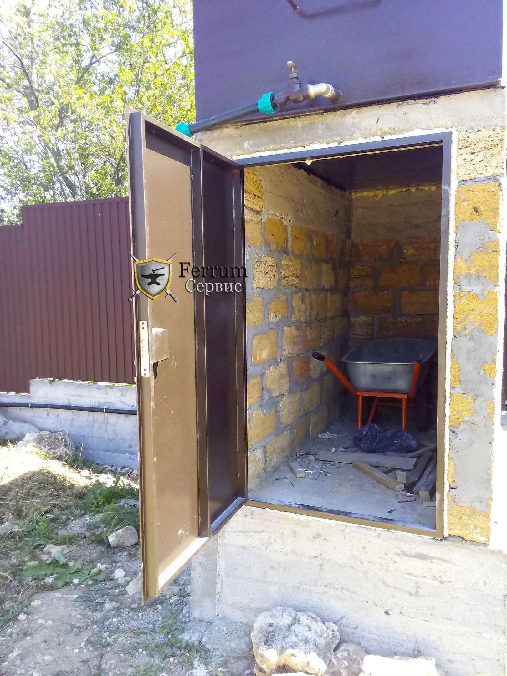 дверь13