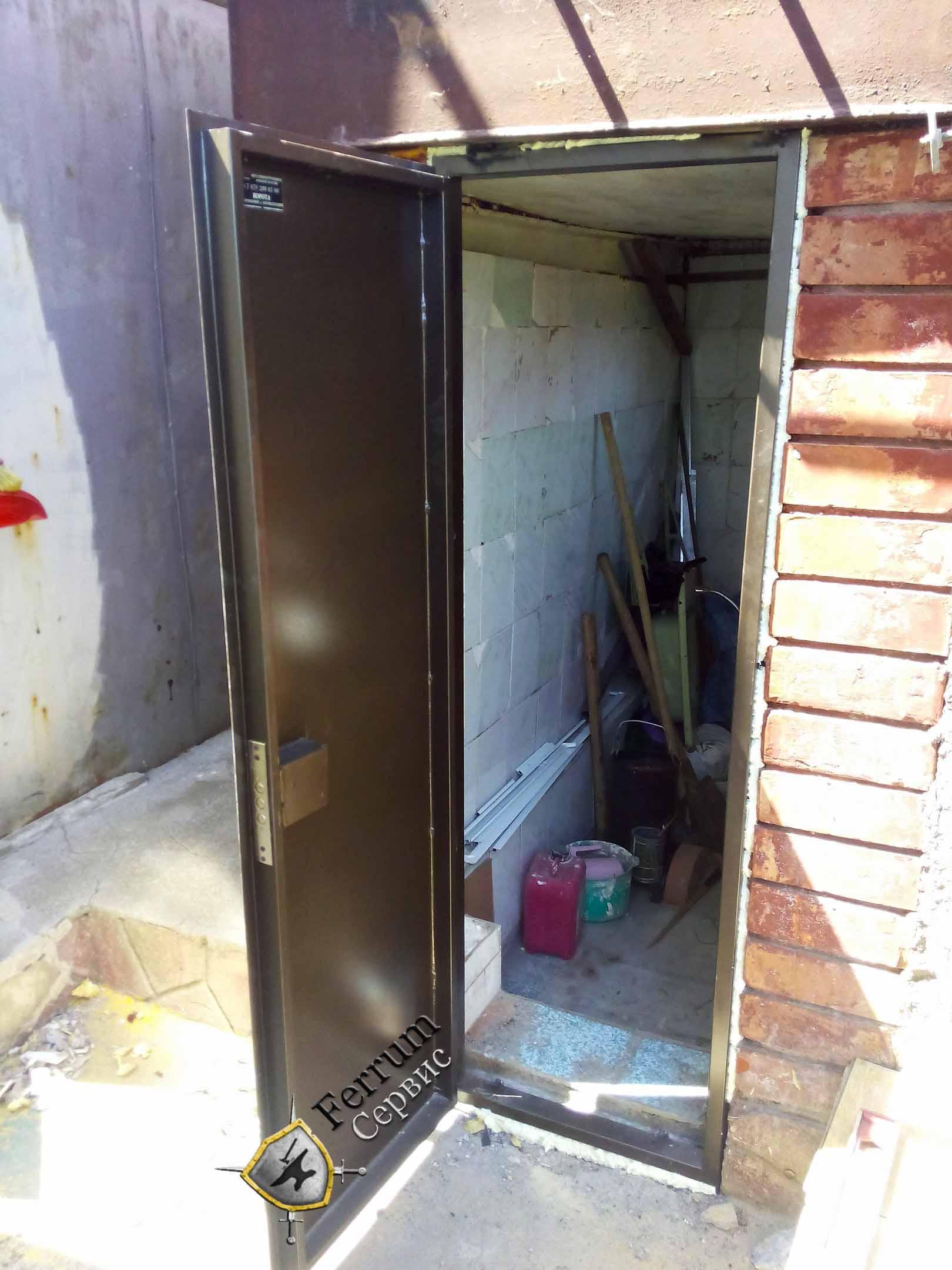 дверь14