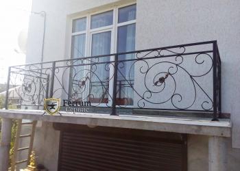 балконное ограждение5