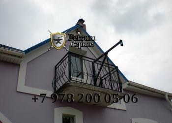 балкон с тельфером2