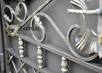 ворота ков32