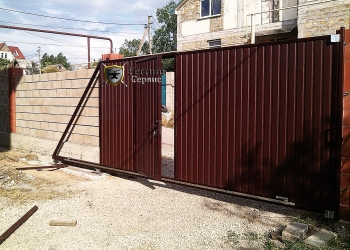 ворота12