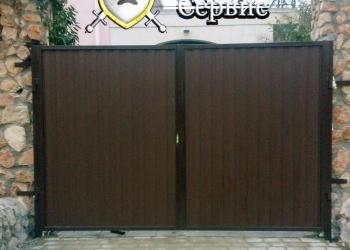 ворота26