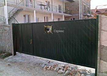 ворота6