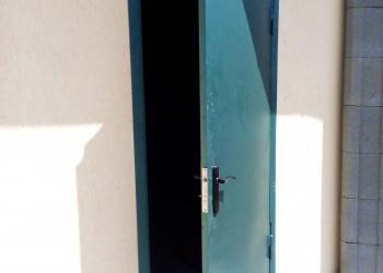дверь входная металлическая1